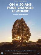 On a 20 ans pour changer le monde Mardi 29 mai à 20 heures : Dans le cadre du développement durable, séance de réflexion sur les pesticides et leur nocivité