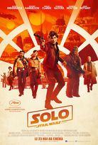 SOLO : A Star Wars Story Toutes les séances …