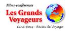 Les Grands Voyageurs Films-conférences