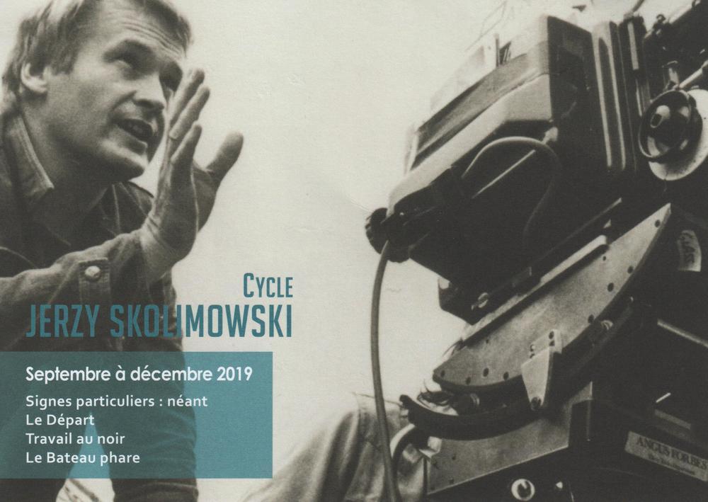 Cycle Jerzy Skolimowski