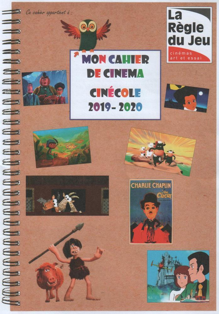 cinécole 2019-2020
