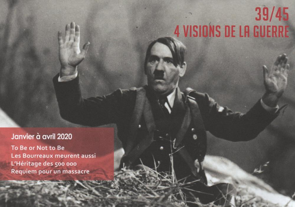Cycle 4 Visions de la Guerre