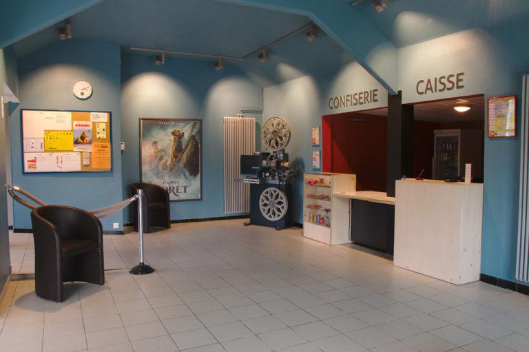 Hall d'accueil (2)