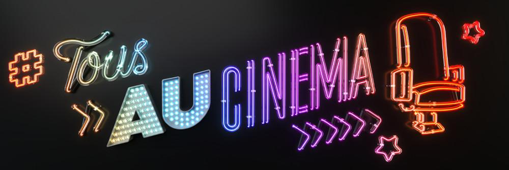 Tous au cinema
