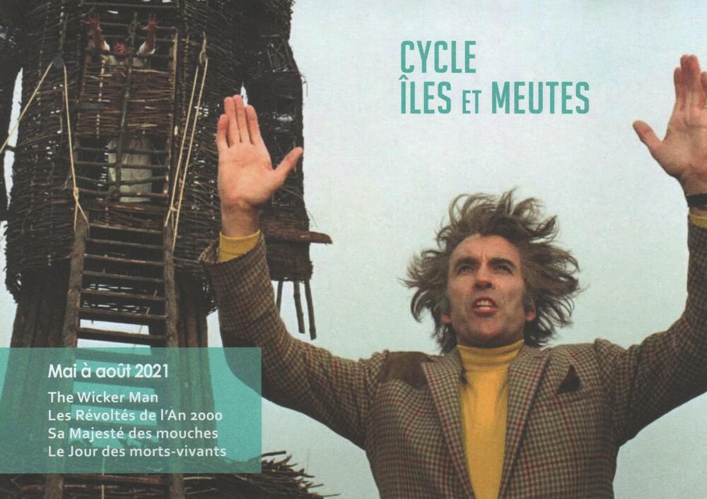 Cycle Iles et Meutes