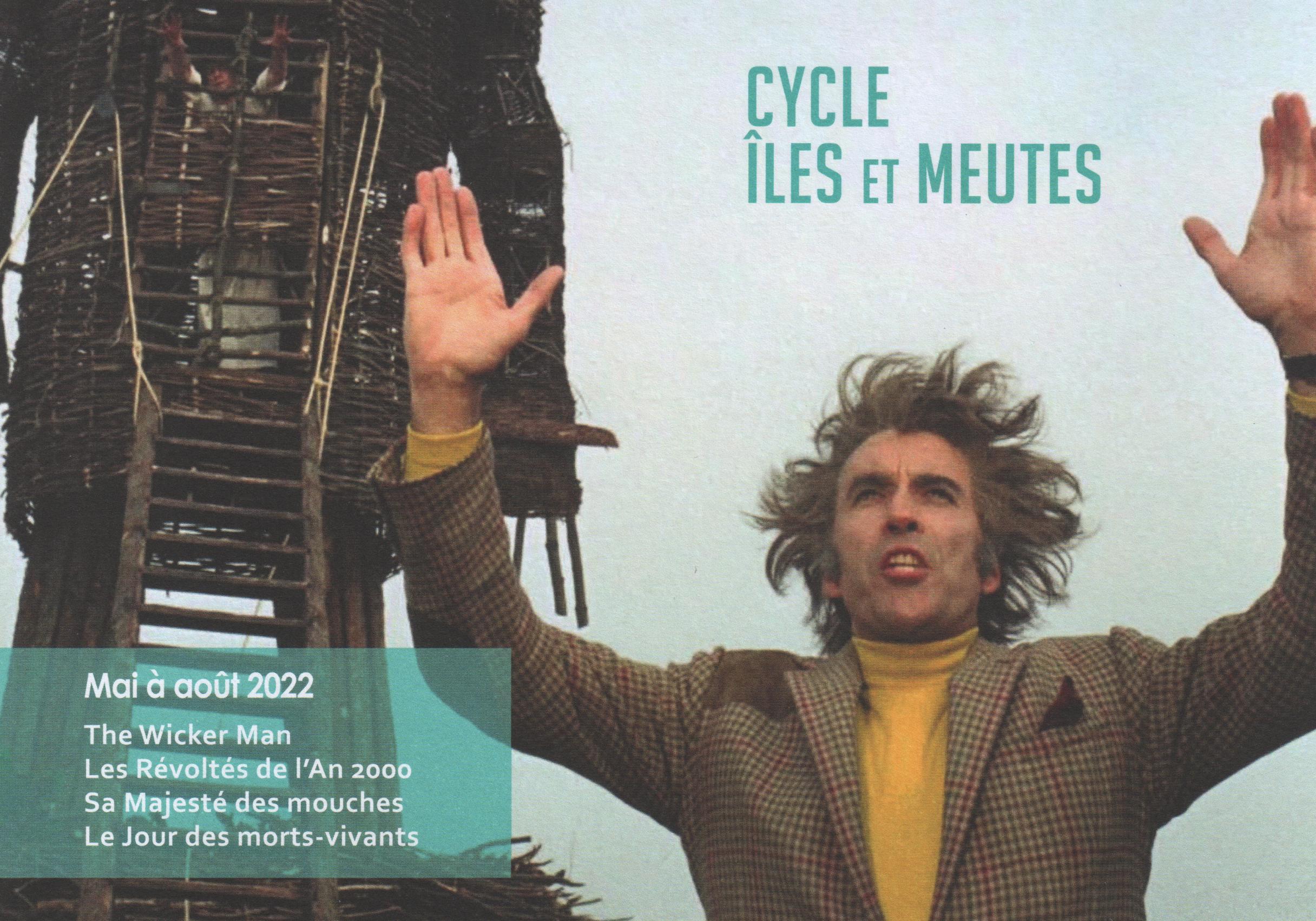 Cycle îles et meutes 2021-2022